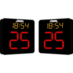Timers and Clocks