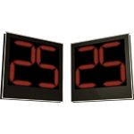 Delay-of-Game Clocks
