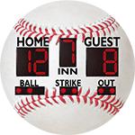 Small Baseball