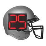 Delay-of-Game Clock