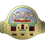 Scene Emblem