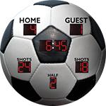 Large Soccer Ball