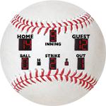 Large Baseball
