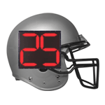 Delay-of-Game Clock
