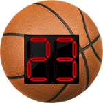 Basketball Shot Clock