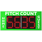 SCM Pitch Count